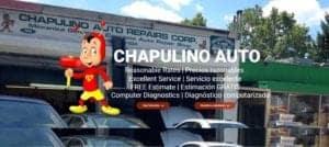 Chapulino Auto Repair_General Mechanic1