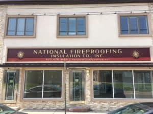National-Fireproofing
