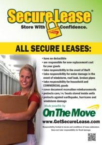 SecureLease®-Poster
